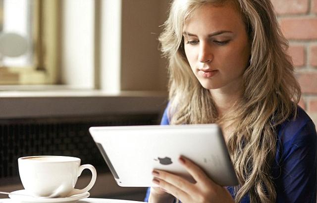 Как получать и отправлять текстовые сообщения (SMS) на iPad