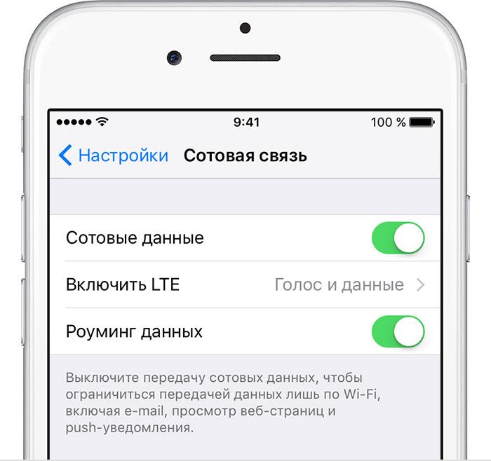 Поиск сети на iphone 5s что делать. Нет сети на Айфоне?